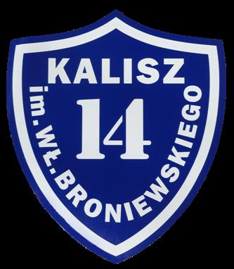 SP 14 Kalisz